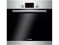 Bosch HBA33B150 Backofen/Herd (Edelstahl)