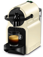 DeLonghi EN80CW Kaffeemaschine (Cream)