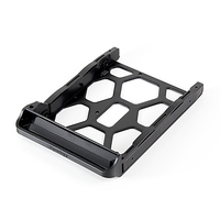 Synology Disk Tray (Type D7) (Schwarz)