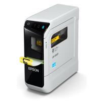 Epson LabelWorks LW-600P (Schwarz, Grau)