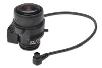 ASSMANN Electronic YV27X22SR4A-SA2L Kameraobjektiv (Schwarz)