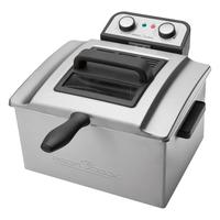 ProfiCook PC-FR 1038 (Silber)