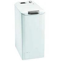Hoover DYSM 6143 D3 Waschmaschine (Weiß)