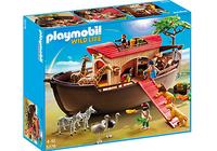 Playmobil 5276 Große Arche der Tiere