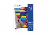 Epson Double-Sided Matte Paper, DIN A4, 178 g/m², 50 Blatt