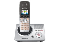 Panasonic KX-TG8090 (Silber)