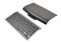 Zagg GZKUNIBLK Tastatur für Mobilgerät (Schwarz, Grau)