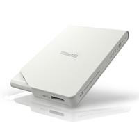 Silicon Power Stream S03, 1TB (Weiß)