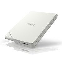 Silicon Power Stream S03, 500GB (Weiß)