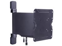 Multibrackets 7350073730544 Flat Panel Wandhalter (Schwarz)