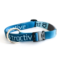 Tractive Dog Collar Small (Blau)
