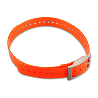 Garmin 010-11892-10 Gurt (Orange)