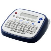 Brother P-touch D200WNVP (Blau, Weiß)