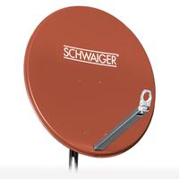 Schwaiger   SPI800 (Rot)