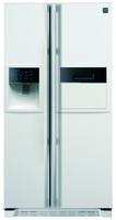 Daewoo FRN-U20GFWI Side-by-Side-Kühlschrank (Weiß)