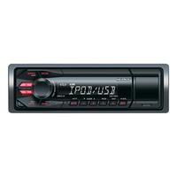 Sony DSX-A40UI Auto-CD/DVD Tuner (Schwarz)