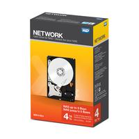 Western Digital WD Network, 4TB
