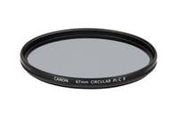 Canon PL-C B Filter 67mm (Schwarz)