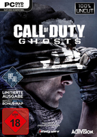 Activision Call of Duty: Ghosts Free Fall
