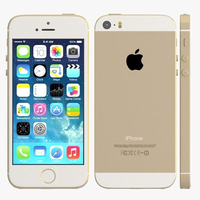 Apple iPhone 5s (Gold)