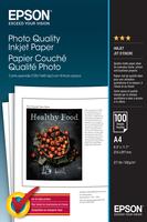 Epson Photo Quality , DIN A4, 102g/m² (Weiß)