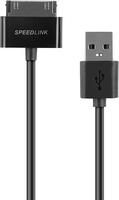 SPEEDLINK SL-7503-BK USB Kabel (Schwarz)