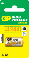 GP Batteries High Voltage 476A (Mehrfarbig)