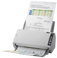 Fujitsu fi-6110 (Weiß)