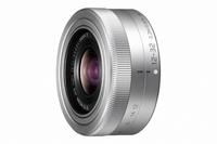 Panasonic LUMIX G Vario 3.5-5.6/12-32mm Asph. / MEGA O.I.S. (Silber)