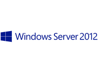 Hewlett Packard Enterprise Windows Server 2012 Foundation ROK E/F/I/G/S