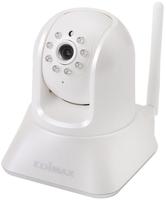Edimax IC-7001W Sicherheit Kameras (Weiß)