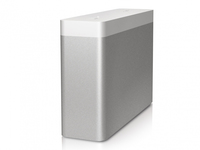 Buffalo DriveStation Mini Thunderbolt 1TB 1000GB (Weiß)