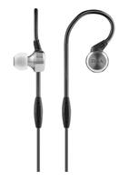 RHA MA750 Silber im Ohr im Ohr Kopfhörer (Silber)