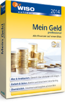 Buhl Data Service WISO Mein Geld 2014 Standard