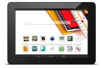 ODYS Study Tab 8GB 4G Schwarz (Schwarz)