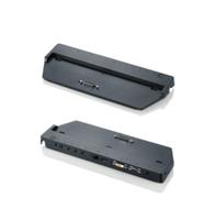 Fujitsu S26391-F1327-L100 Dockingstation (Schwarz)