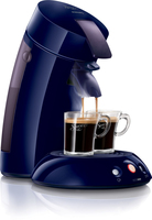 Senseo Senseo HD7810/45 Kaffeemaschine (Blau)
