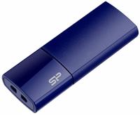 Silicon Power Ultima U05 32GB USB 2.0 Blau USB-Stick (Blau)