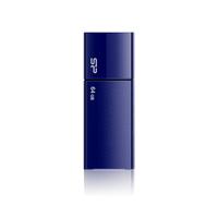 Silicon Power Ultima U05 4GB (Blau, Navy)