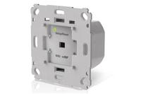RWE 10122180 Smarthome Gerät (Grau)