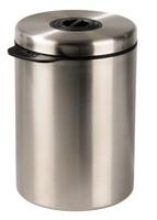 Xavax 111149 Lebensmittellagerungbehaelter (Silber)