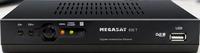 Megasat 630 T (Schwarz)