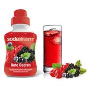 SodaStream 1021137491 Fruchtkonzentrat