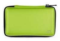 SPEEDLINK SL-5221-GN Schutzhülle für tragbare Spielekonsole (Grün)