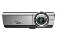Optoma DH1017 4200ANSI Lumen DLP 1080p (1920x1080) 3D Silber Beamer (Silber)