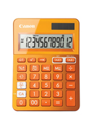 Canon LS-123k (Orange)