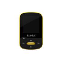 Sandisk Clip Sport 8GB (Schwarz, Gelb)