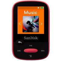 Sandisk Clip Sport 8GB (Schwarz, Pink)