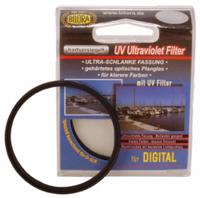 Bilora 7010-55 Kamerafilter (Schwarz)