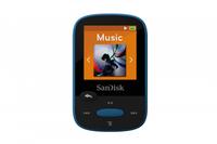 Sandisk Clip Sport 8GB (Schwarz, Blau)
